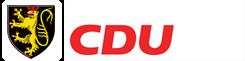 CDU Neustadt an der Weinstraße Logo